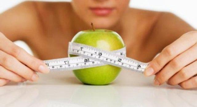 Диета для быстрого похудения при диабете